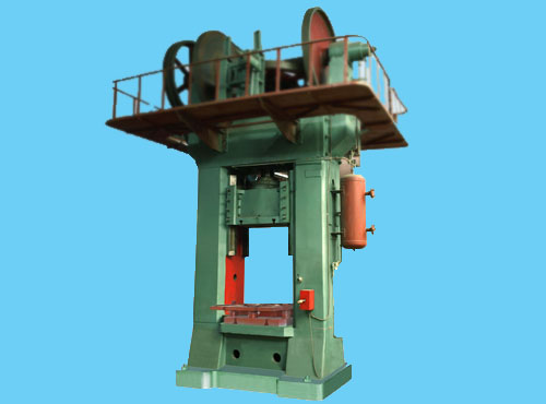 Friction Screw Press Reform