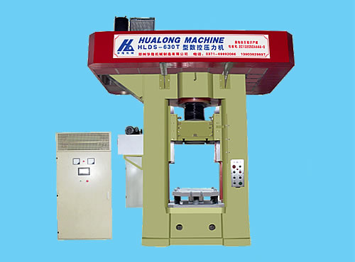 NC Servo Press(normal type)
