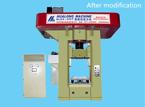 high efficiency electric screw press for sale