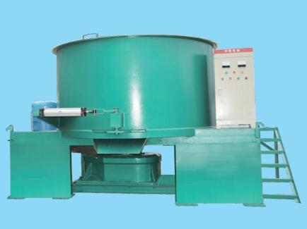HXQ-1000 Mixing System