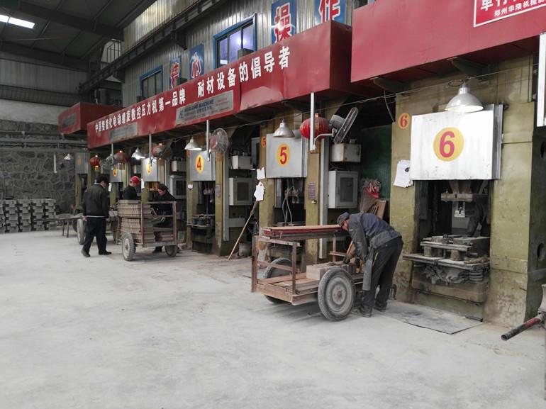 Jiaozuo Xincheng Refractory Group