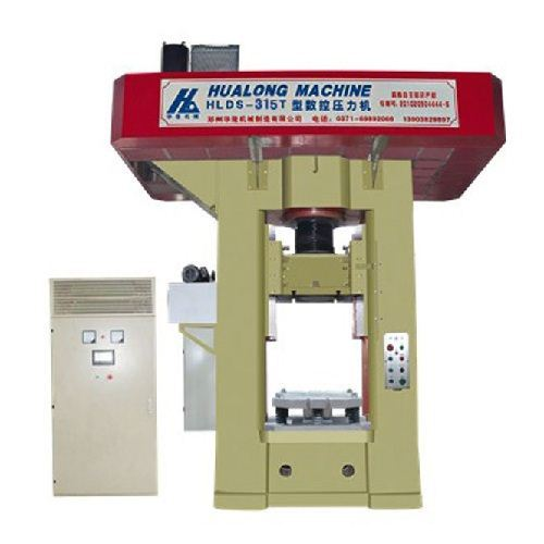 315T electric CNC screw press machine