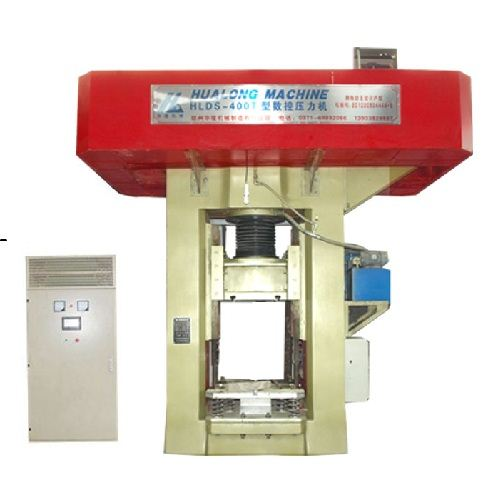 400T electric CNC screw press machine