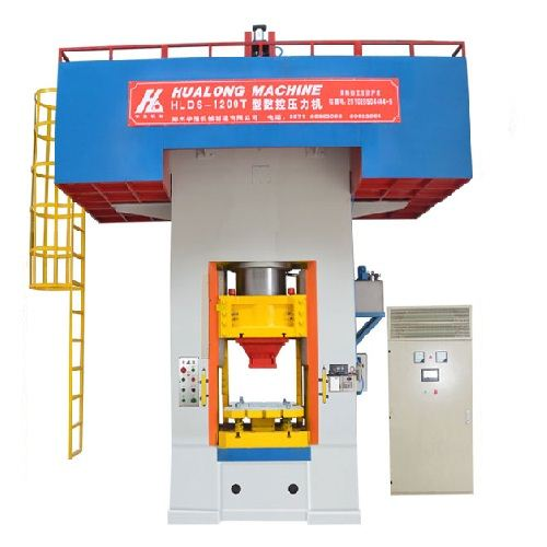 1200T hydrostatic type press machine