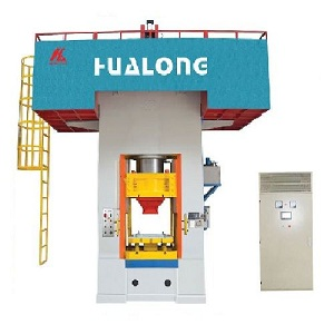 hot forging presses machine