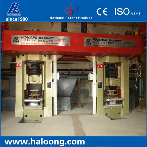 cnc servo press machine