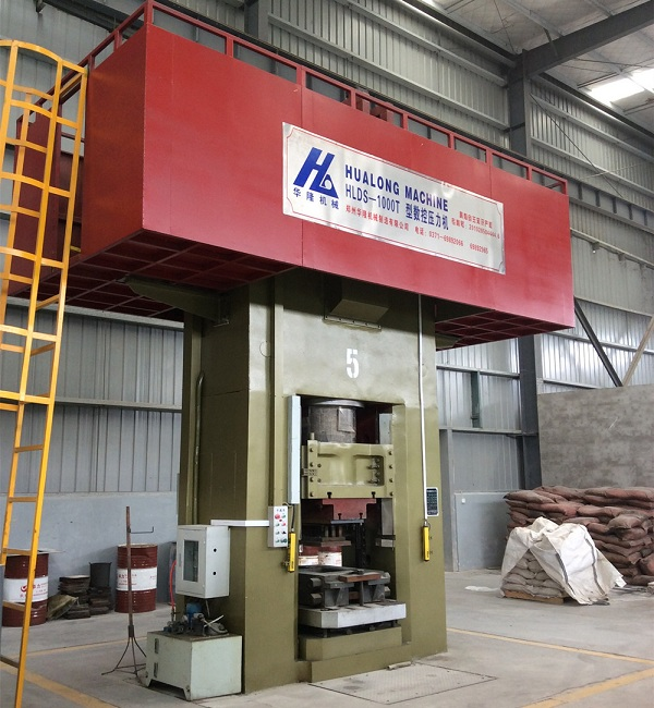 nc servo press machine supplier price