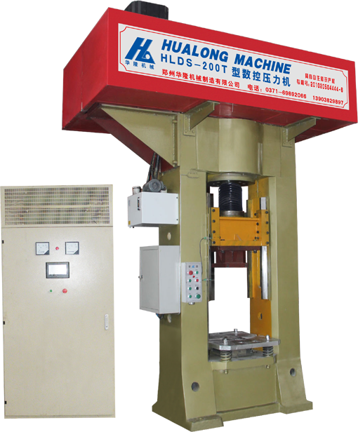 electric screw press supplier