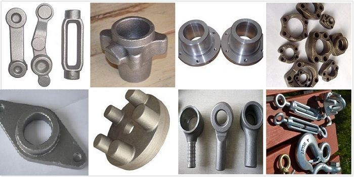 metal parts,forging products,screw,bolt