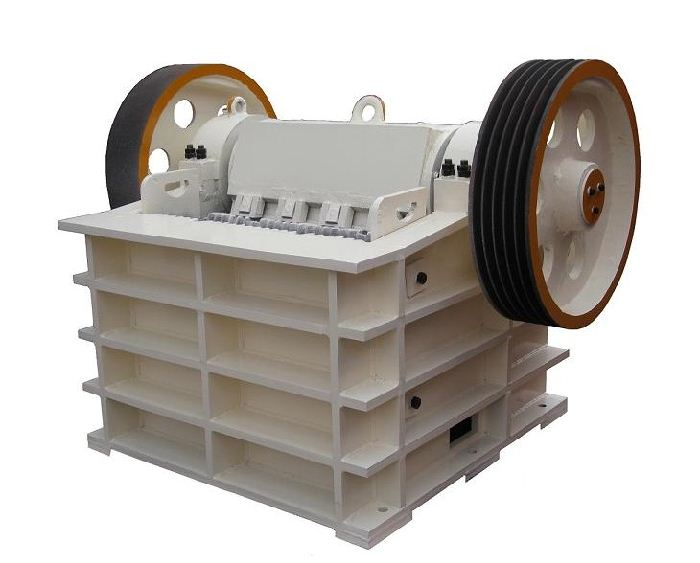 china supplier price Jaw crusher